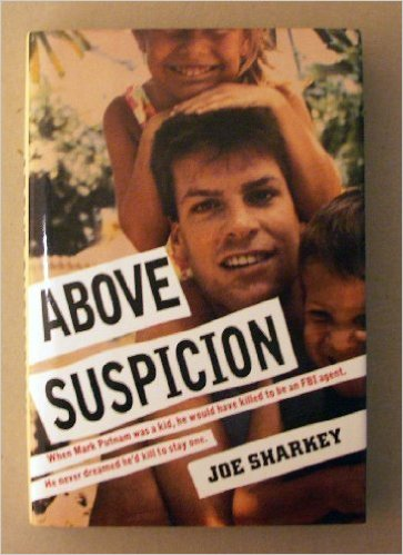"""Above Suspicion,"" the book"