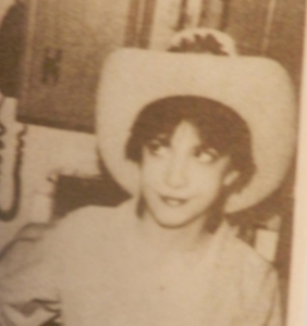 Susan c hat