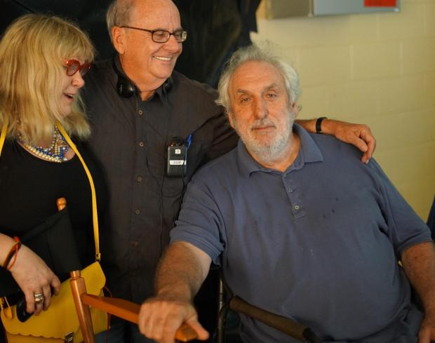 colleen camp and phillip noyce